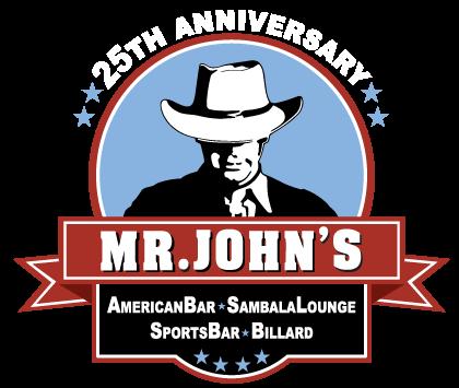 Mr. John's - American Bar & Sambala Lounge